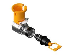 subsea connectors